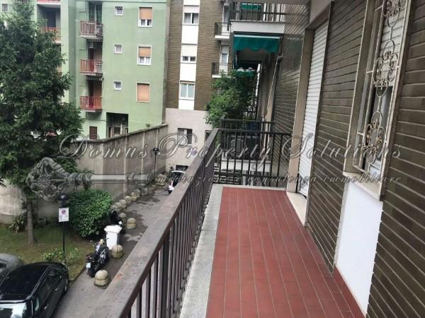 Appartamento in vendita a Milano, Trotter, Con giardino, 103 mq - Foto 17