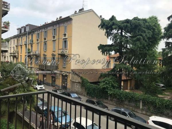 Appartamento in vendita a Milano, Trotter, Con giardino, 103 mq - Foto 12