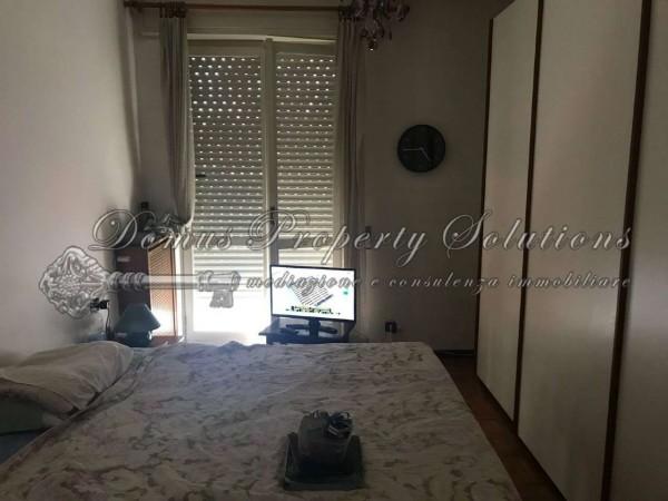 Appartamento in vendita a Milano, Trotter, Con giardino, 103 mq - Foto 23