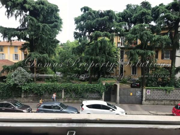 Appartamento in vendita a Milano, Trotter, Con giardino, 103 mq - Foto 25