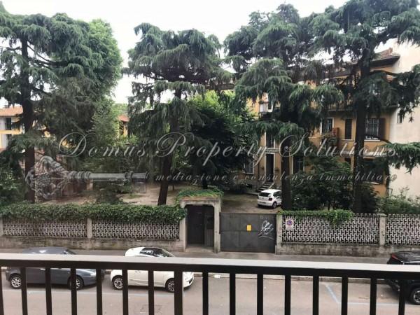 Appartamento in vendita a Milano, Trotter, Con giardino, 103 mq - Foto 8