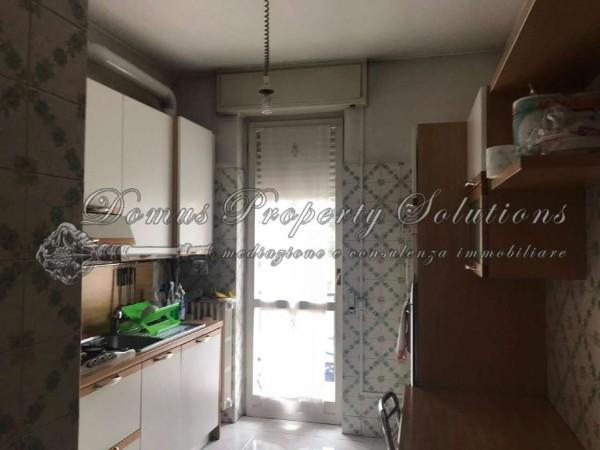 Appartamento in vendita a Milano, Trotter, Con giardino, 103 mq - Foto 20