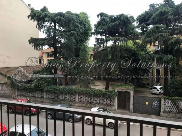 Appartamento in vendita a Milano, Trotter, Con giardino, 103 mq - Foto 10