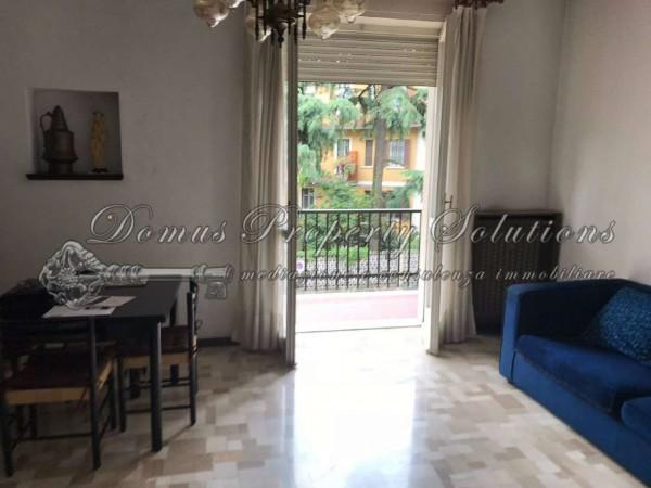 Appartamento in vendita a Milano, Trotter, Con giardino, 103 mq - Foto 5