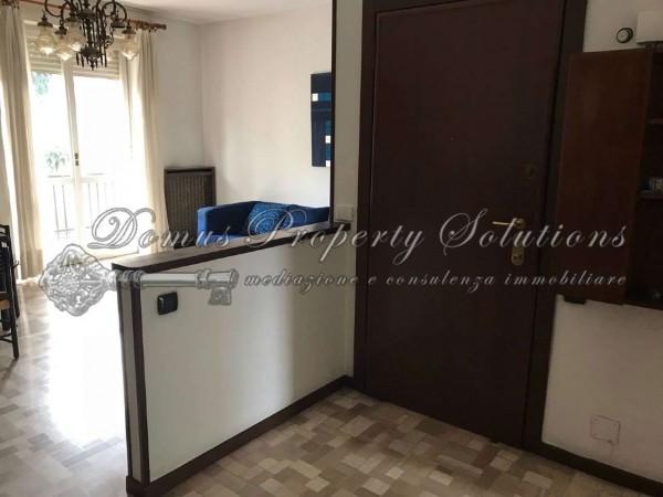 Appartamento in vendita a Milano, Trotter, Con giardino, 103 mq - Foto 9