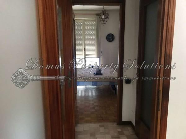 Appartamento in vendita a Milano, Trotter, Con giardino, 103 mq - Foto 24