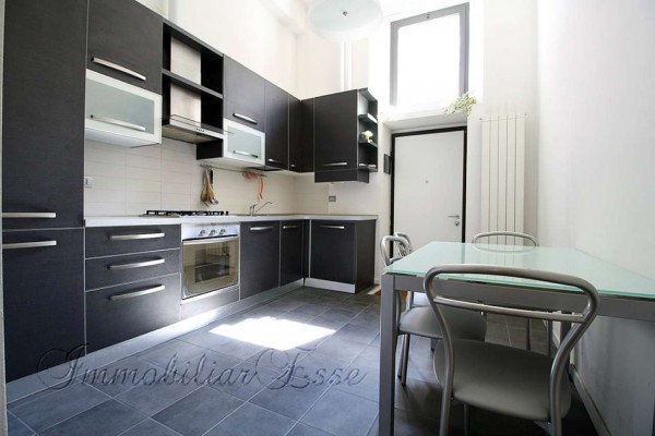 Appartamento in affitto a Milano, Tibaldi Meda, Arredato, con giardino, 55 mq - Foto 19