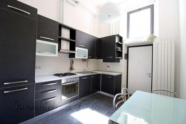 Appartamento in affitto a Milano, Tibaldi Meda, Arredato, con giardino, 55 mq - Foto 11