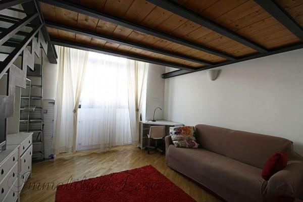 Appartamento in affitto a Milano, Tibaldi Meda, Arredato, con giardino, 55 mq - Foto 15