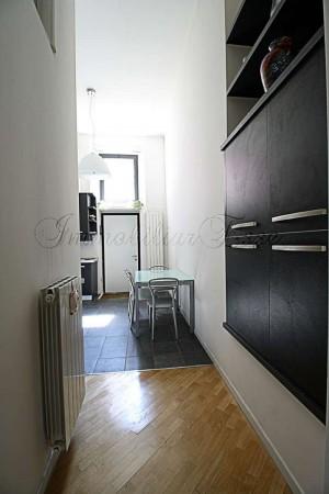 Appartamento in affitto a Milano, Tibaldi Meda, Arredato, con giardino, 55 mq - Foto 12