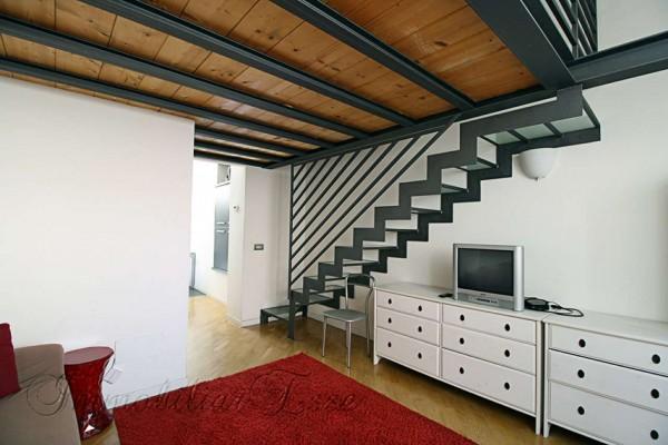 Appartamento in affitto a Milano, Tibaldi Meda, Arredato, con giardino, 55 mq