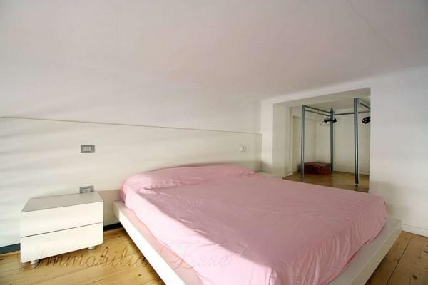 Appartamento in affitto a Milano, Tibaldi Meda, Arredato, con giardino, 55 mq - Foto 18