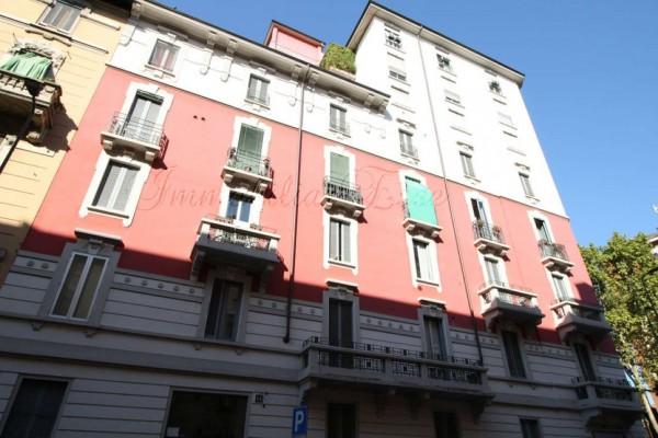 Appartamento in affitto a Milano, Tibaldi Meda, Arredato, con giardino, 55 mq - Foto 6