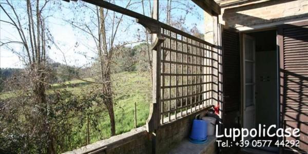 Villa in vendita a Siena, Con giardino, 200 mq - Foto 6