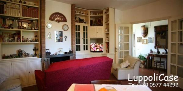 Villa in vendita a Siena, Con giardino, 200 mq - Foto 14