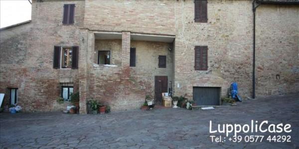 Villa in vendita a Siena, Con giardino, 200 mq - Foto 23