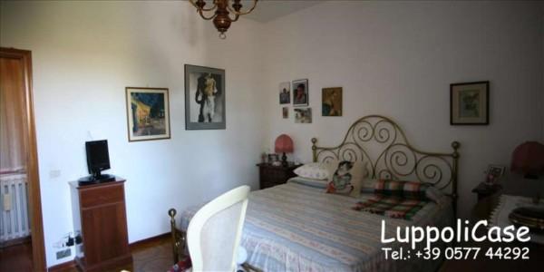 Villa in vendita a Siena, Con giardino, 200 mq - Foto 18