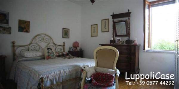 Villa in vendita a Siena, Con giardino, 200 mq - Foto 20