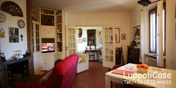 Villa in vendita a Siena, Con giardino, 200 mq - Foto 12