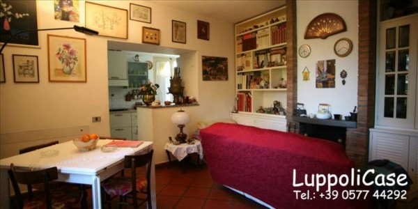 Villa in vendita a Siena, Con giardino, 200 mq - Foto 15
