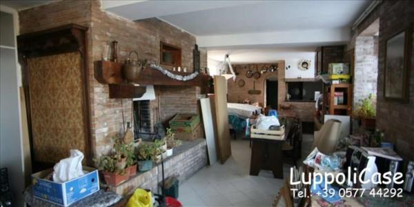 Villa in vendita a Siena, Con giardino, 200 mq - Foto 2