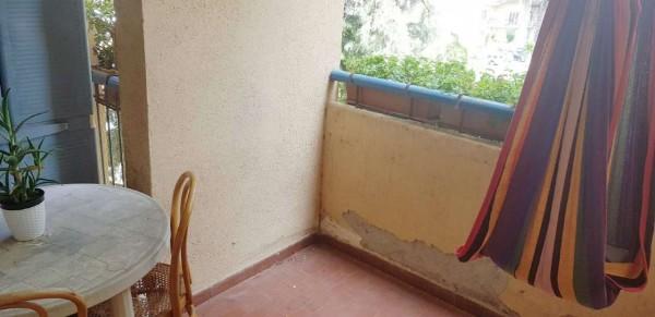 Appartamento in vendita a Roma, Statuario, Con giardino, 135 mq - Foto 8