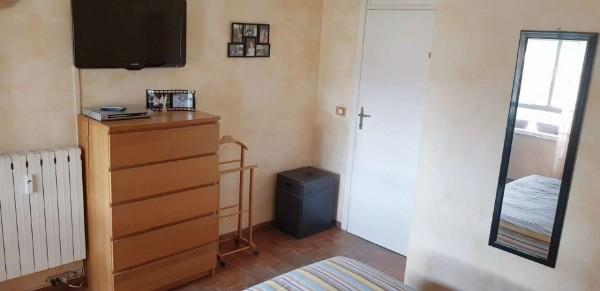 Appartamento in vendita a Roma, Statuario, Con giardino, 135 mq - Foto 9