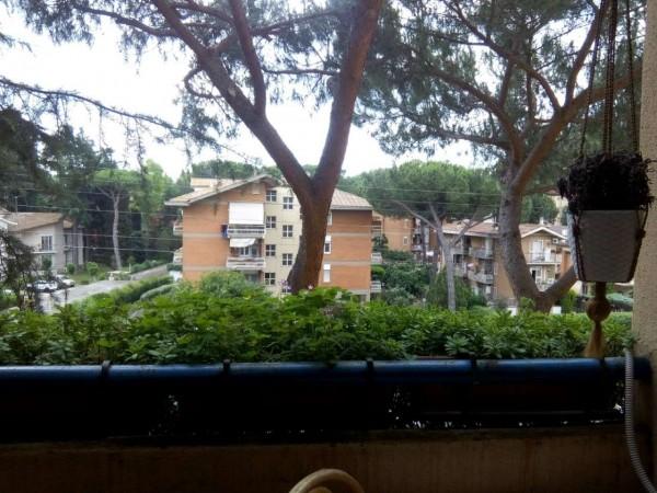 Appartamento in vendita a Roma, Statuario, Con giardino, 135 mq - Foto 18