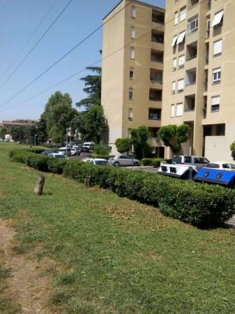 Appartamento in vendita a Roma, Statuario, Con giardino, 135 mq - Foto 16