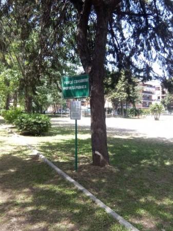 Appartamento in vendita a Roma, Statuario, Con giardino, 135 mq - Foto 1