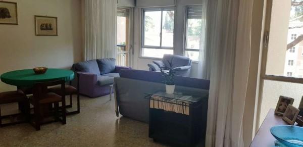 Appartamento in vendita a Roma, Statuario, Con giardino, 135 mq - Foto 13