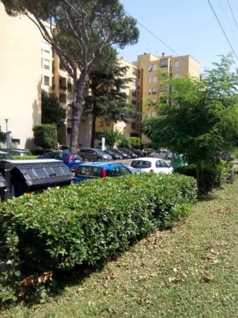 Appartamento in vendita a Roma, Statuario, Con giardino, 135 mq - Foto 17