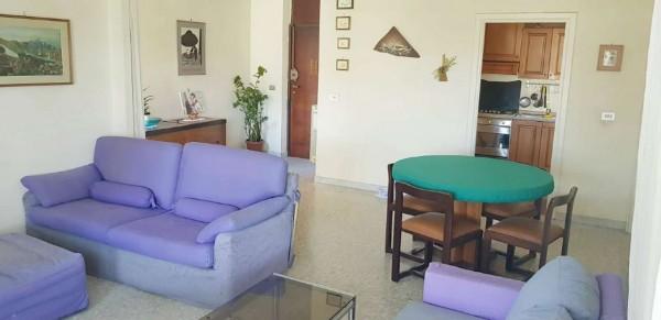 Appartamento in vendita a Roma, Statuario, Con giardino, 135 mq - Foto 12