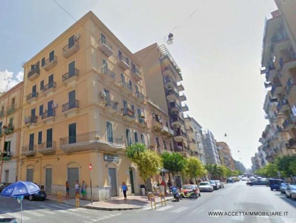 Appartamento in affitto a Taranto, Centrale, 124 mq