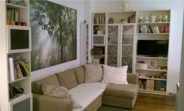 Appartamento in vendita a Roma, Monteverde, 57 mq