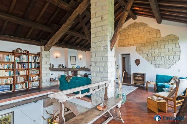 Appartamento in vendita a Olivola, Con giardino, 450 mq - Foto 37