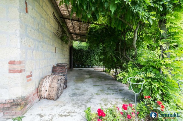 Appartamento in vendita a Olivola, Con giardino, 450 mq - Foto 44