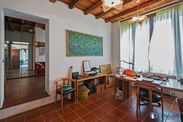 Appartamento in vendita a Olivola, Con giardino, 450 mq - Foto 36