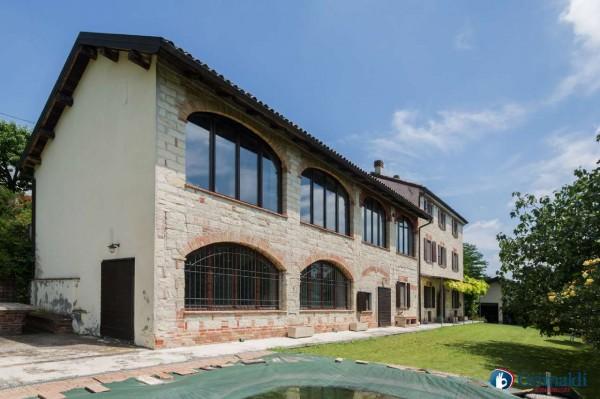 Appartamento in vendita a Olivola, Con giardino, 450 mq - Foto 46