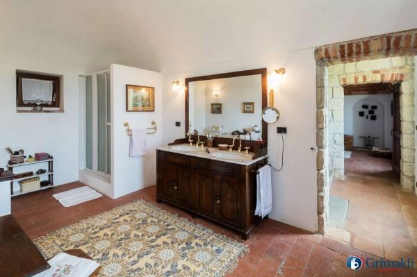 Appartamento in vendita a Olivola, Con giardino, 450 mq - Foto 18