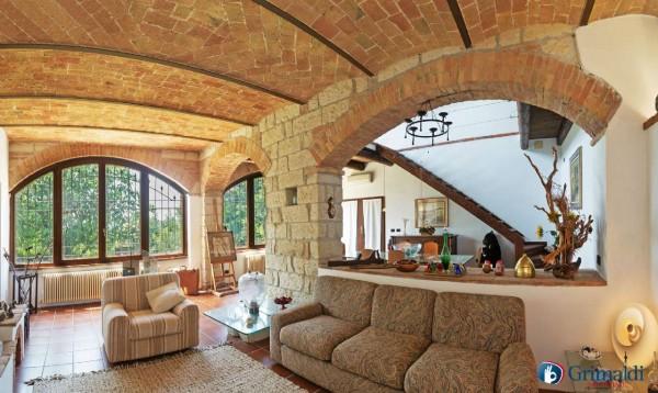 Appartamento in vendita a Olivola, Con giardino, 450 mq - Foto 41