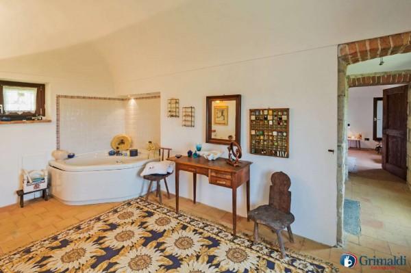 Appartamento in vendita a Olivola, Con giardino, 450 mq - Foto 26