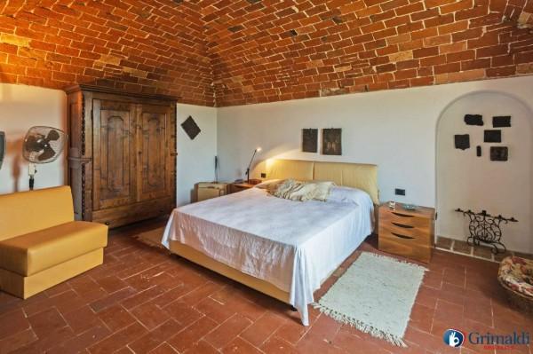Appartamento in vendita a Olivola, Con giardino, 450 mq - Foto 21