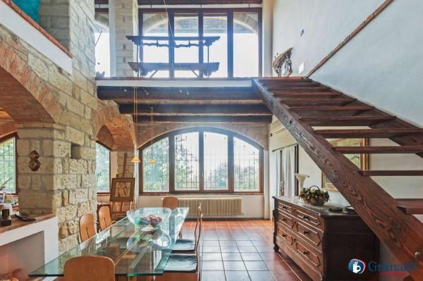 Appartamento in vendita a Olivola, Con giardino, 450 mq - Foto 13