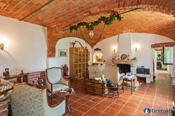 Appartamento in vendita a Olivola, Con giardino, 450 mq - Foto 39