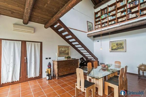 Appartamento in vendita a Olivola, Con giardino, 450 mq - Foto 12