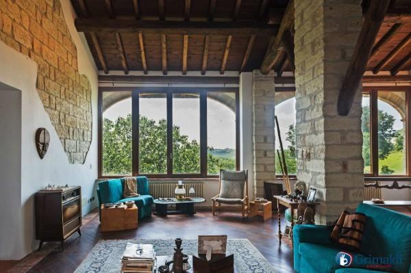 Appartamento in vendita a Olivola, Con giardino, 450 mq - Foto 10