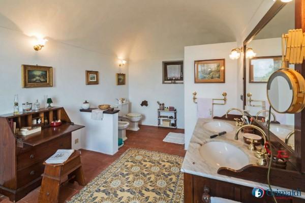 Appartamento in vendita a Olivola, Con giardino, 450 mq - Foto 19