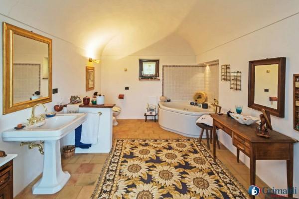 Appartamento in vendita a Olivola, Con giardino, 450 mq - Foto 25