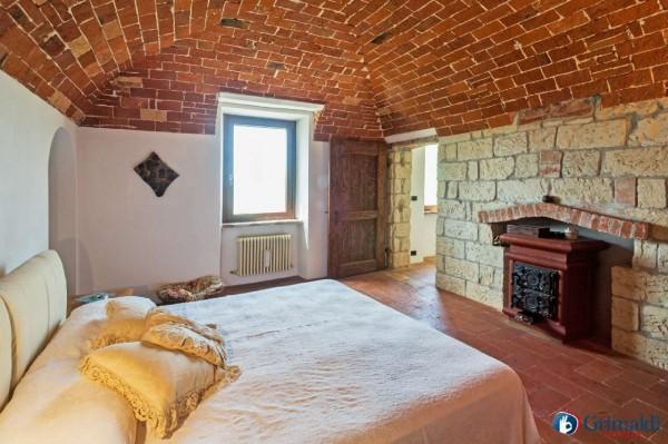 Appartamento in vendita a Olivola, Con giardino, 450 mq - Foto 38